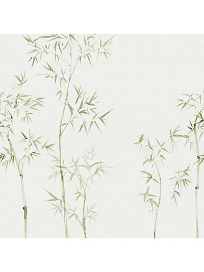 ARASHIYAMA - MURAL GREEN