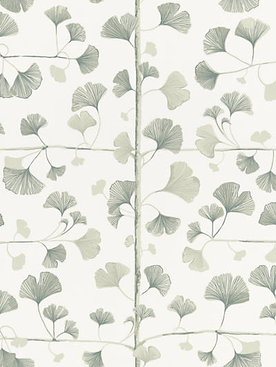 GINKGO LIGHT GREEN