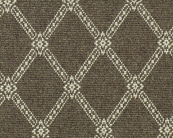 Geometric Carpet Trade Exclusive