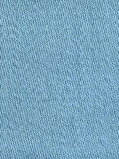 SATIN DE LAINE ATHENA CRYSTAL BLUE
