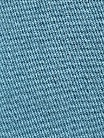 SATIN DE LAINE ATHENA CHAMBRAY BLUE