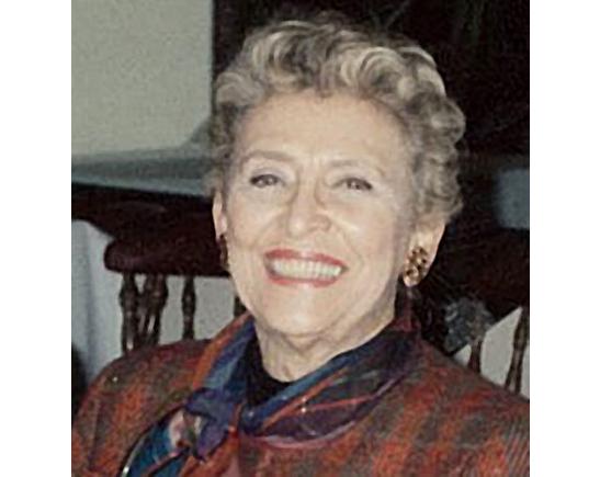 Nadia Stark