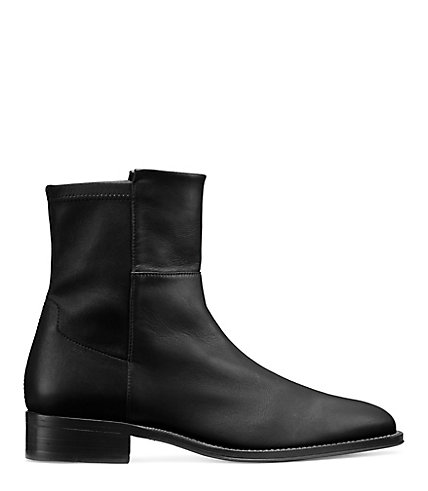 5050 BOOTIE, BLACK, dCategoryBrowse3Up