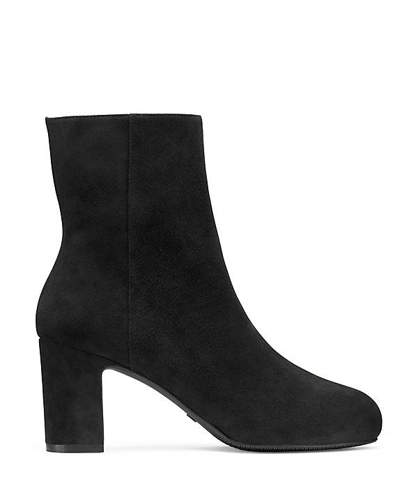 THE GIANELLA BOOTIE in BLACK
