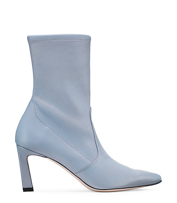 THE RAPTURE BOOTIE in DOVETAIL BLUE GREY