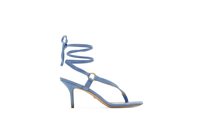 Stuart Weitzman High heels LALITA 75 SANDALS