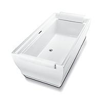 Aimes® Freestanding Bathtub