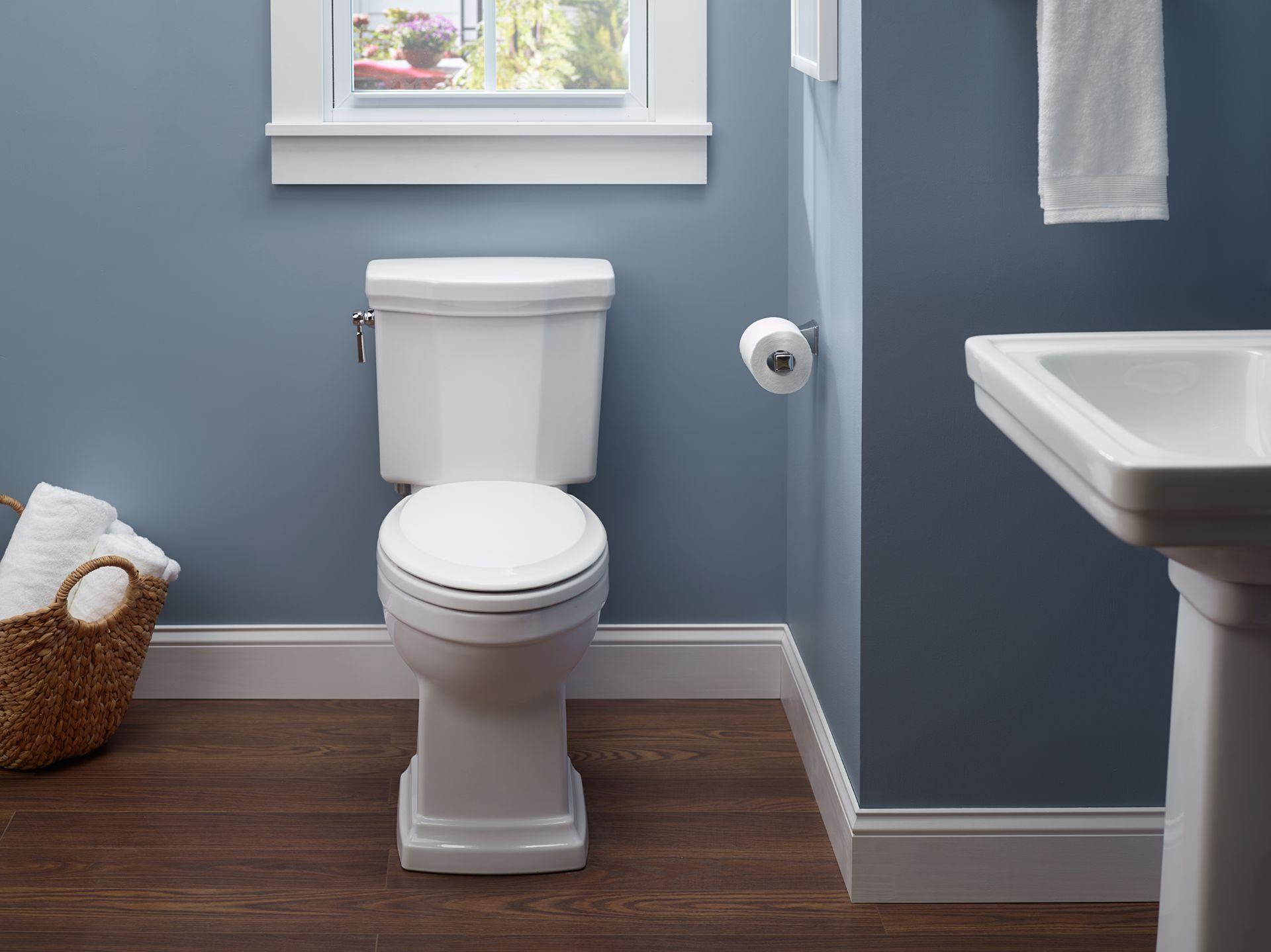 Promenade II Two Piece Toilet 1 28 GPF TotoUSA