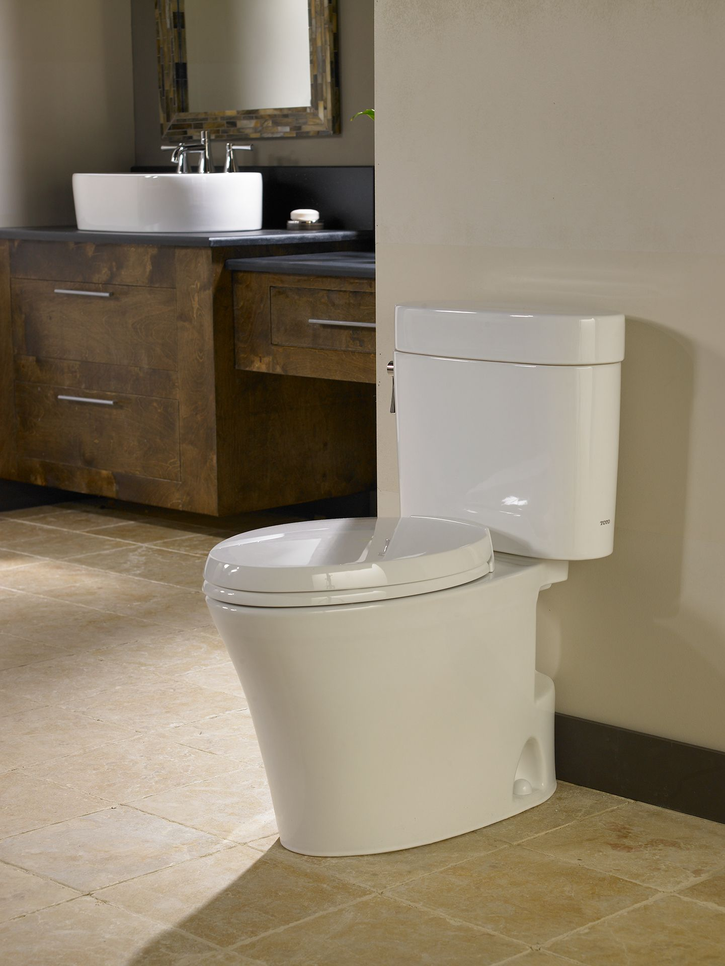 Nexus 174 Two Piece Toilet 1 6 Gpf Elongated Bowl