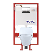 MH Connect+ C200 Wall-Hung Toilet - 1.28 GPF & 0.9 GPF - PEX Supply