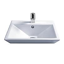 Kiwami® Renesse® Design II Vessel Lavatory