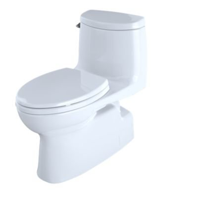 Carlyle 174 Ii One Piece Toilet 1 28 Gpf Elongated Bowl