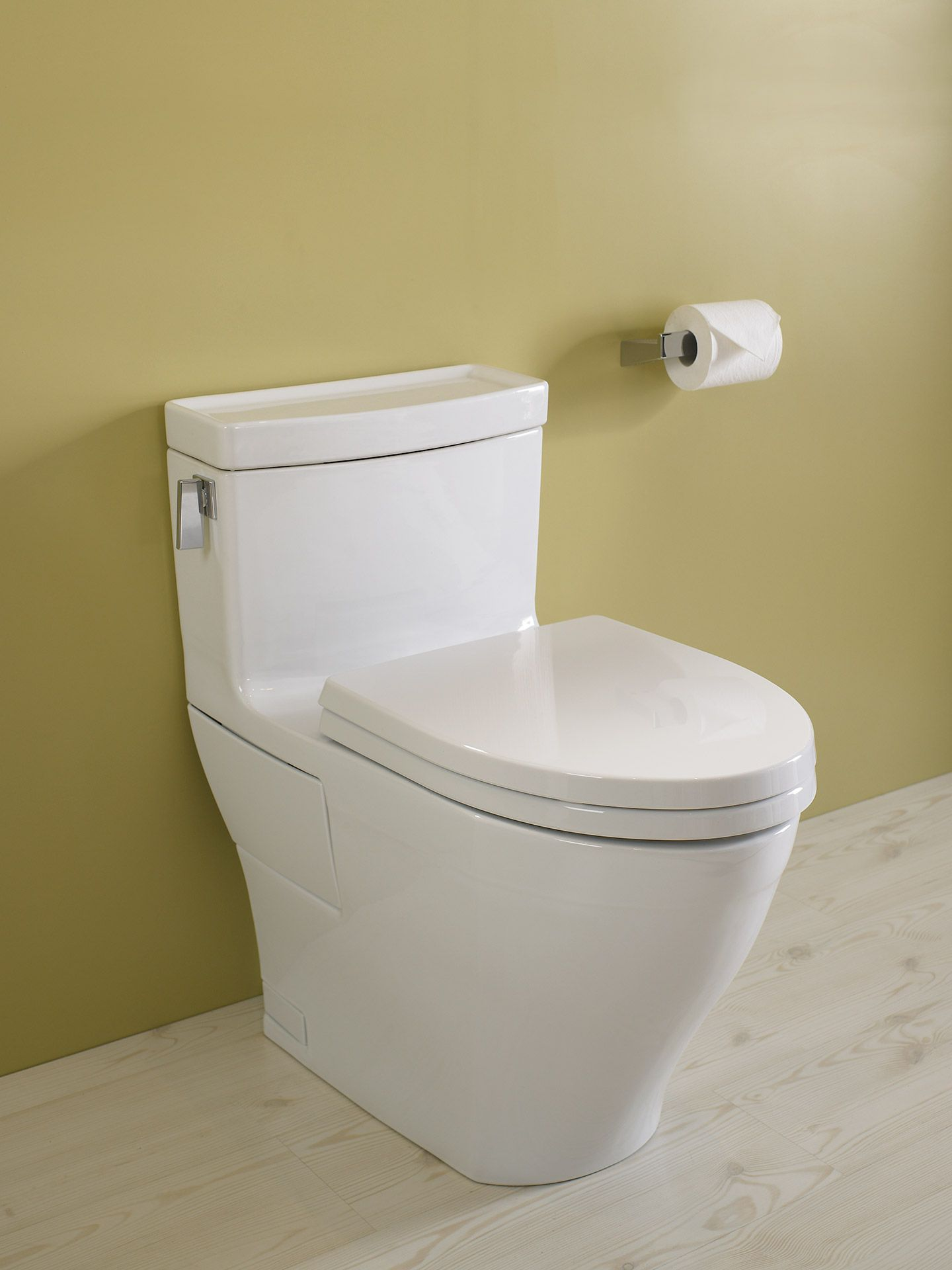 Legato One Piece Toilet 1 28gpf Elongated Bowl