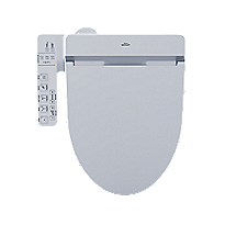 connect washlet c100 elongated