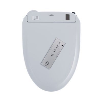 connect washlet s300e elongated with ewater