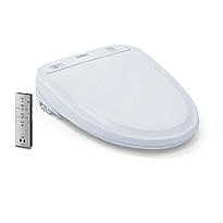 WASHLET® S350e Toilet Seat - Elongated with ewater+