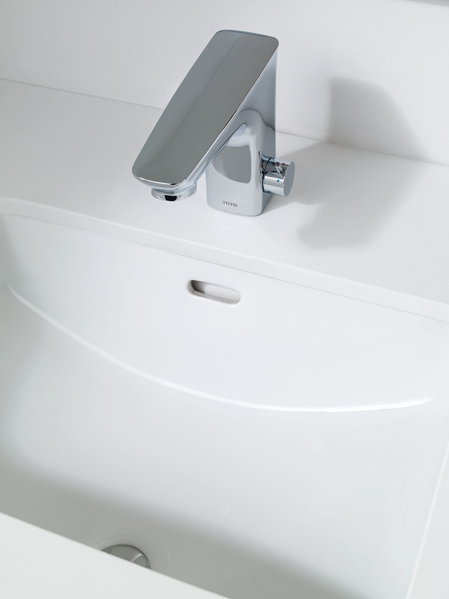 Integrated EcoPower Faucet TotoUSA