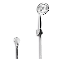 Transitional Collection Series A Single-Spray Handshower 4-1/2