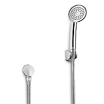 Transitional Collection Series A Single-Spray Handshower 3-1/2