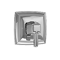 Connelly™ Thermostatic Mixing Valve Trim