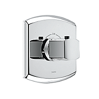 Soiree®      Thermostatic Mixing Valve (Trim only)