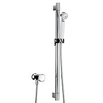 Guinevere®      Hand Shower Set (with slide bar and valve)