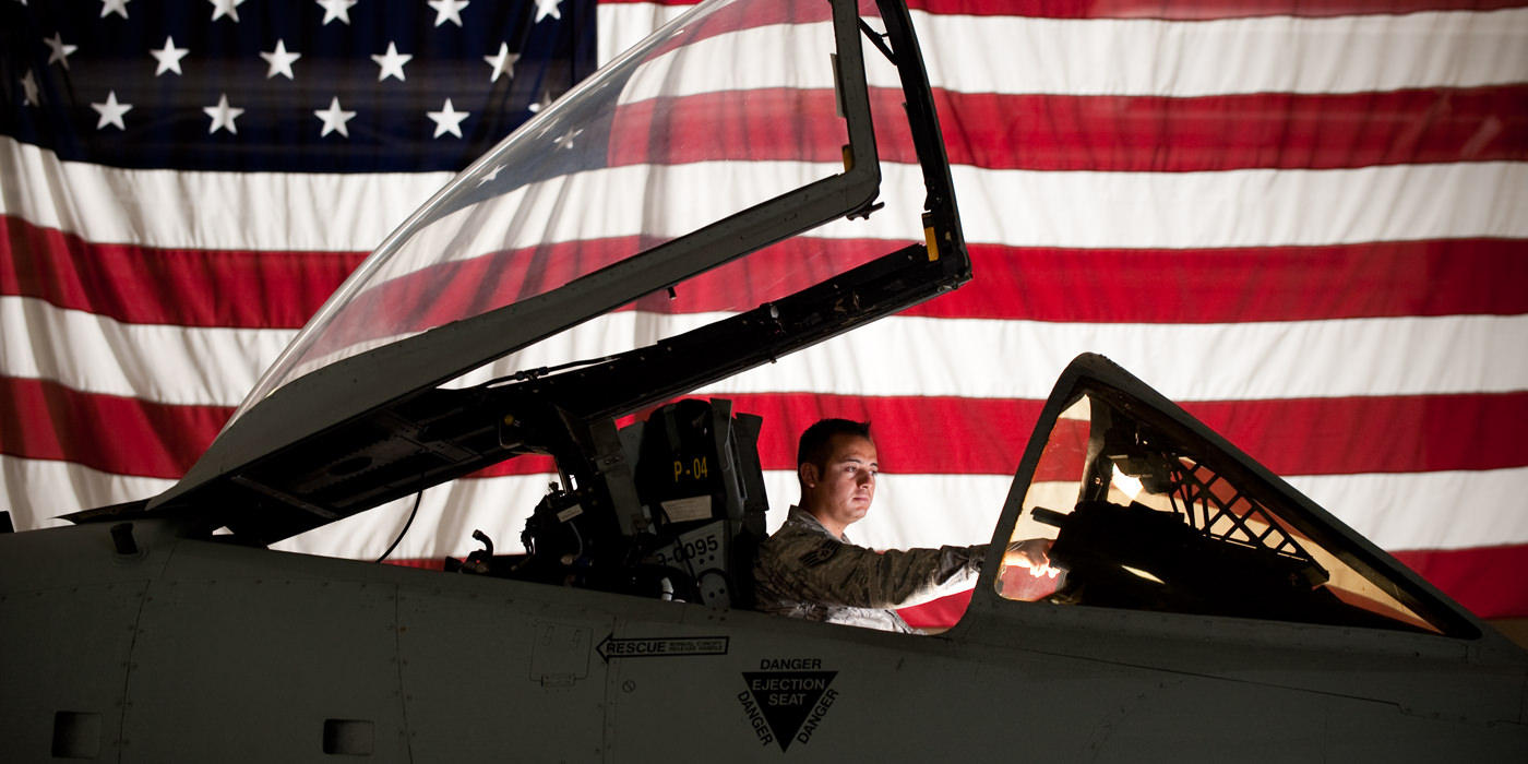 Process | Air National Guard