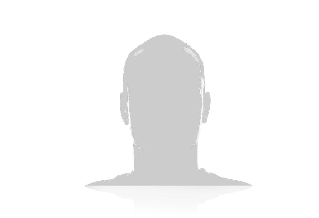 Silhouette of Josh