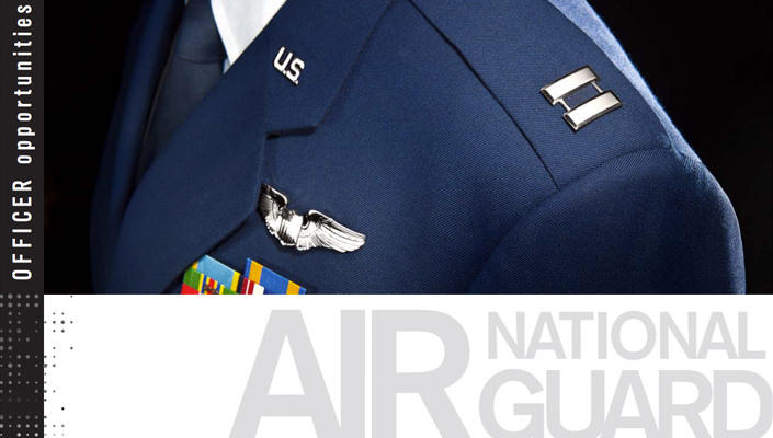 Active & Prior Service | Air National Guard