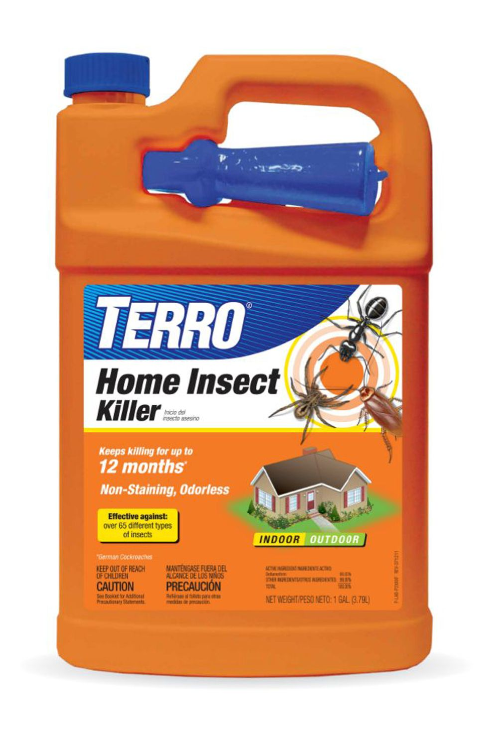 Cockroach Protection Amp Indoor Insect Treatment Terro 174